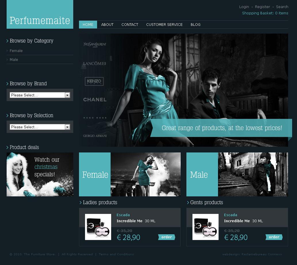 perfumemaite-portfolio-webdesign