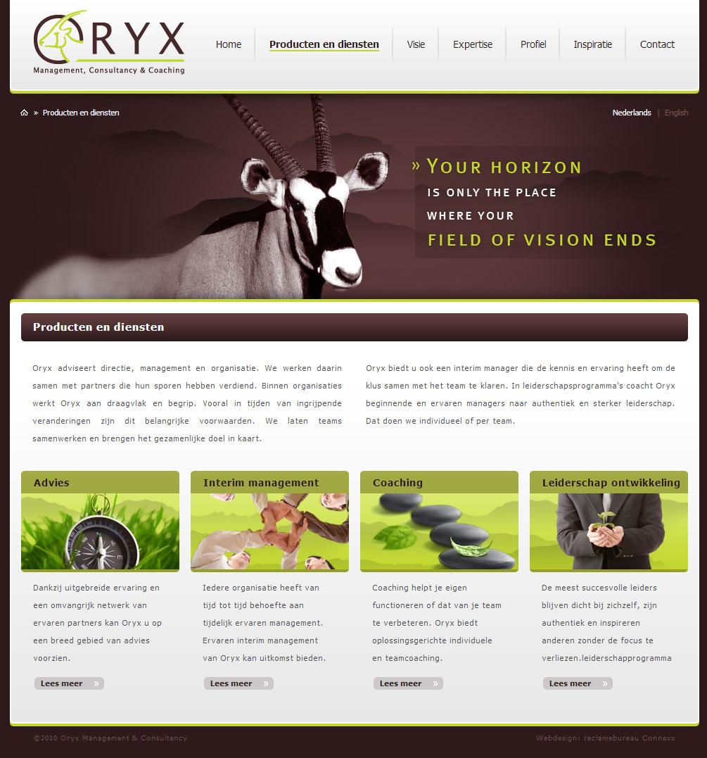 portfolio-webdesign-oryx