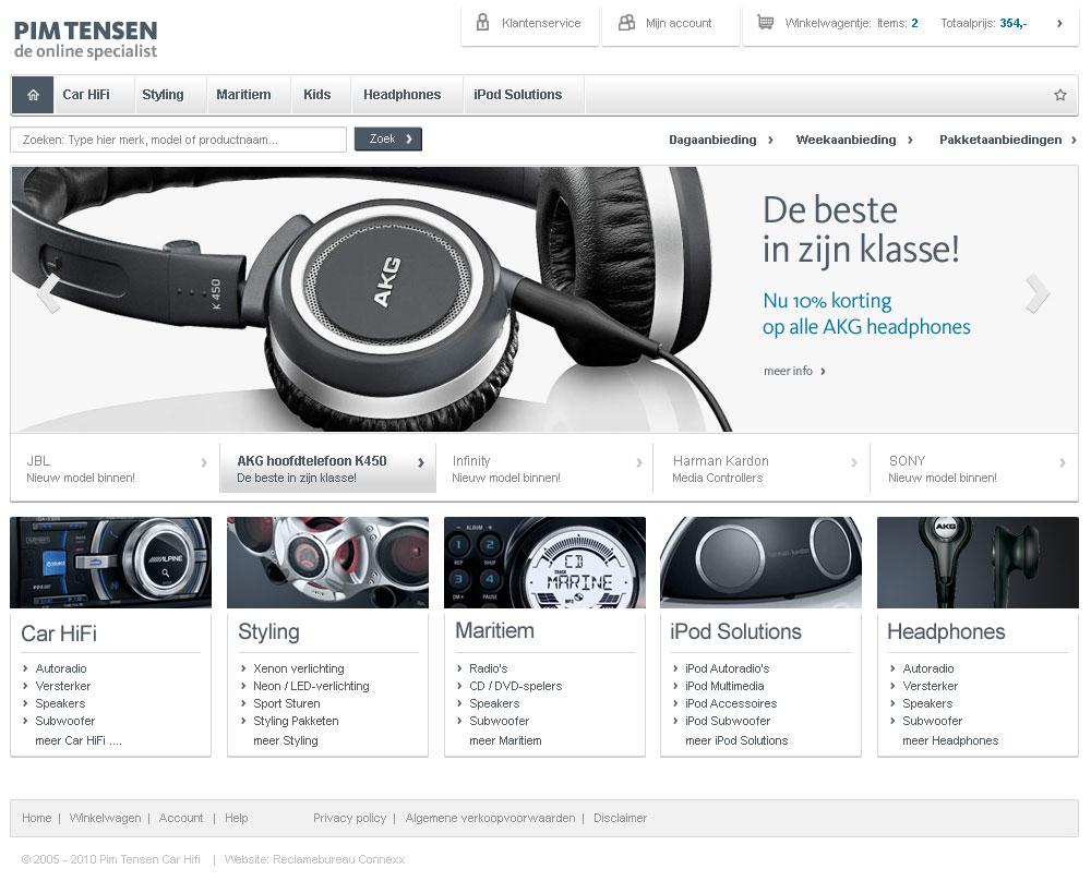 portfolio-webdesign-pimtensen