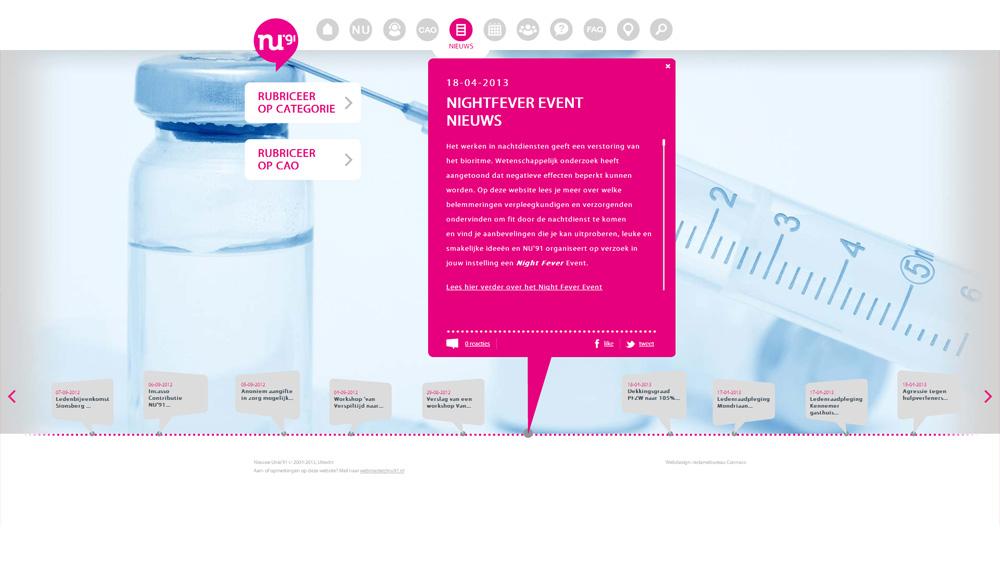 webdesignbureau.nl-webdesign-portfolio-nu91-nieuws