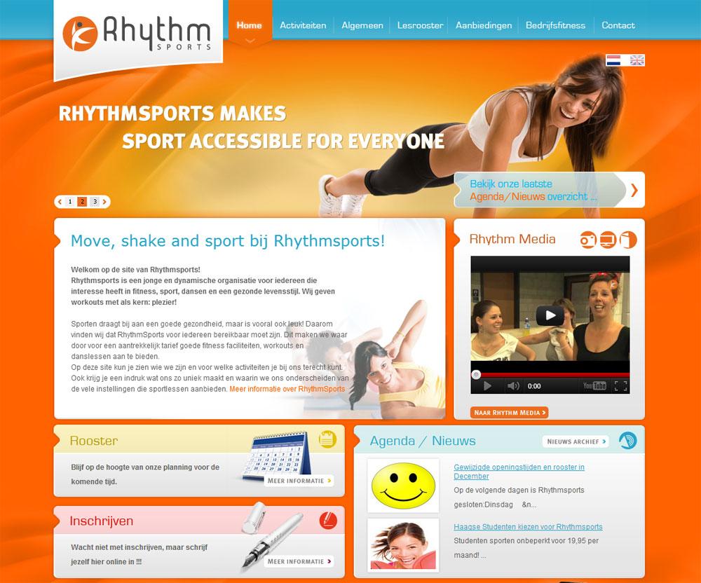 webdesignbureau.nl-webdesign-portfolio-rhythm-sport