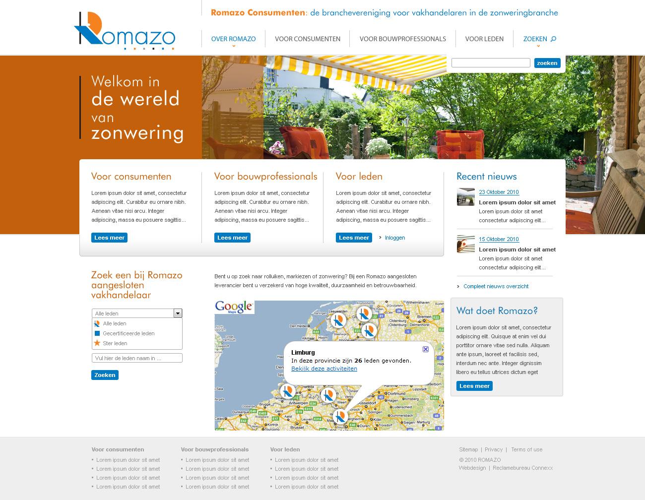 webdesignbureau.nl-webdesign-portfolio-romazo-website
