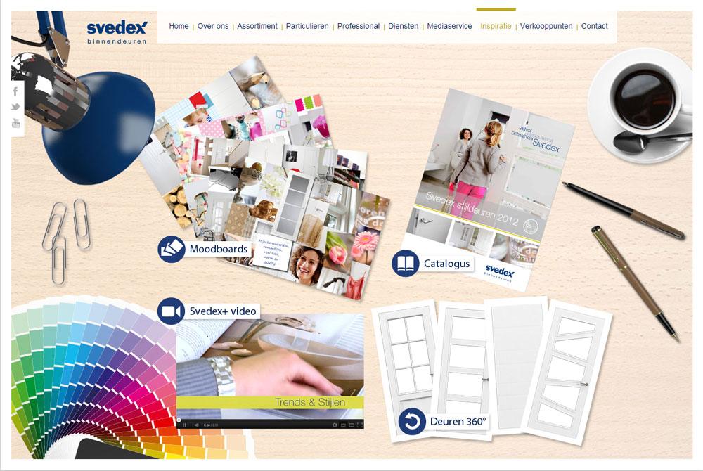 webdesignbureau.nl-webdesign-portfolio-svedex-inspiratie