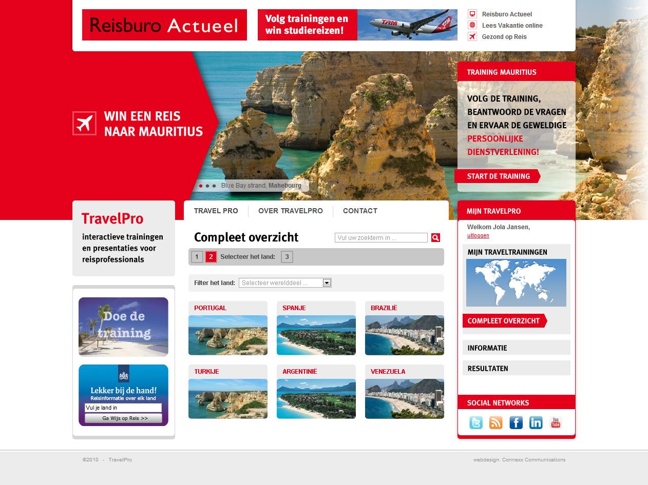 webdesignbureau.nl-webdesign-portfolio-travelpro