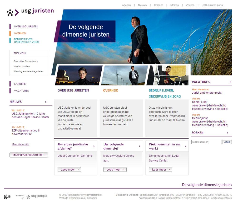 webdesignbureau.nl-webdesign-portfolio-usg
