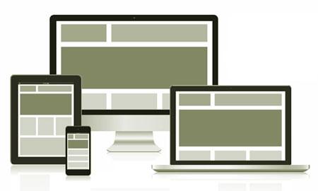Webdesign 2013: flexible web design